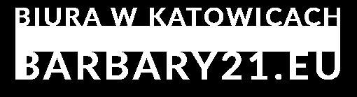 Biura Katowice Barbary 21